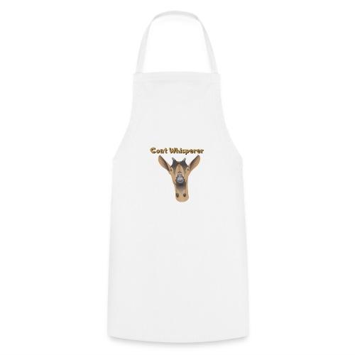 Ziegenflüsterer - Kochschürze