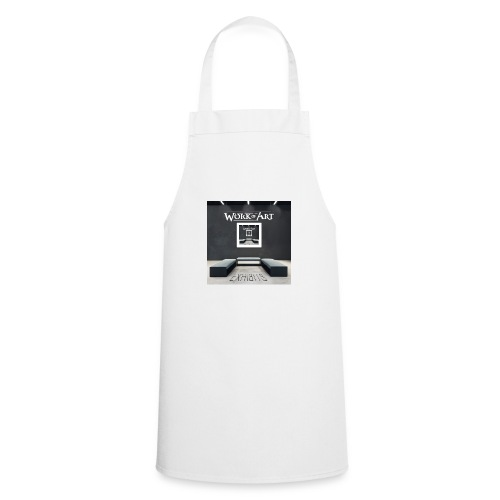Exhibits - Cooking Apron