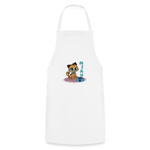 Miau - Kochschürze