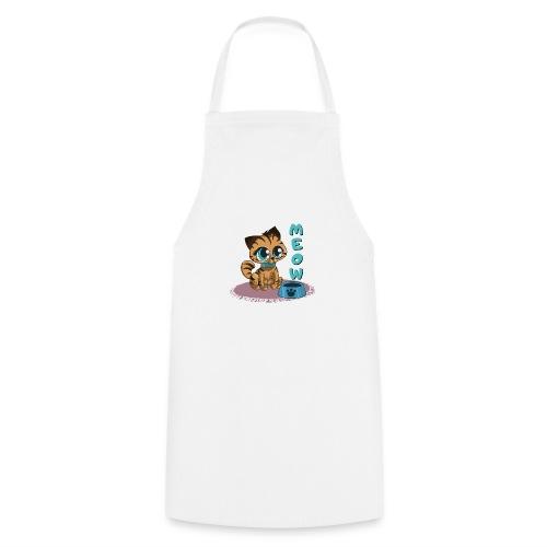 Meow - Kochschürze