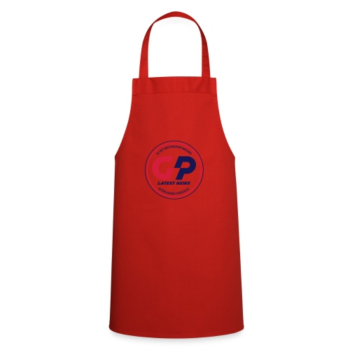 retro - Cooking Apron