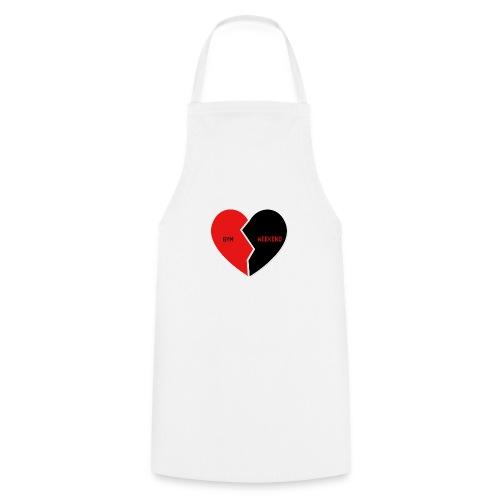 Heart for Gym - Kochschürze