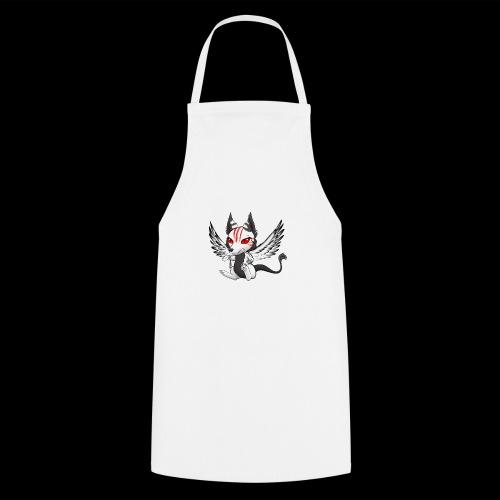 Démon Wolfire - Tablier de cuisine