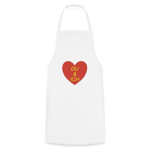 Herzilein - Kochschürze