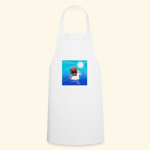 Summer Vibes - Cooking Apron