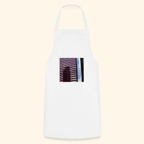 Riflessi americani - Grembiule da cucina