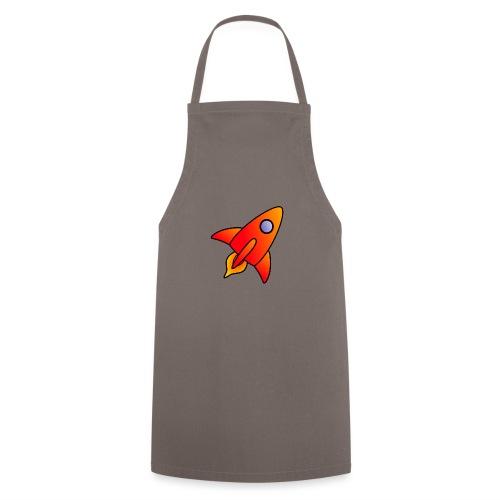 Red Rocket - Cooking Apron
