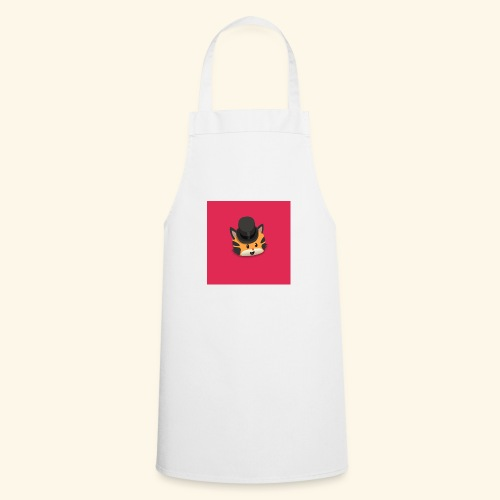 HCP custo 10 - Cooking Apron