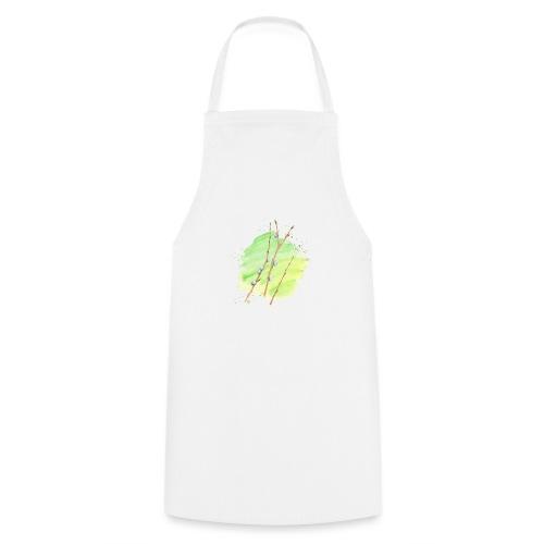 Weidenkätzchen - Kochschürze