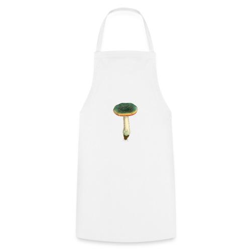 Regenbogenpilz - Kochschürze