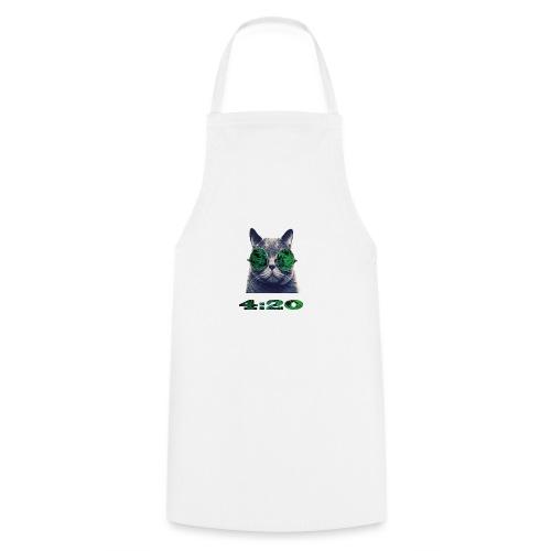 Kiff-Kat - Kochschürze