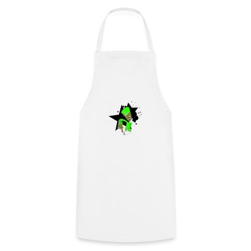 yo man - Tablier de cuisine