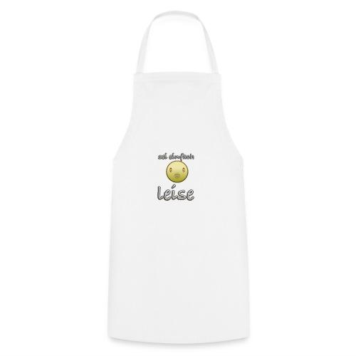 seileise - Kochschürze