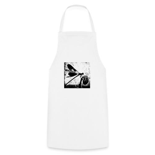 Libelle - Kochschürze