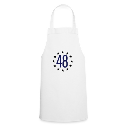 WE ARE THE 48% - Cooking Apron