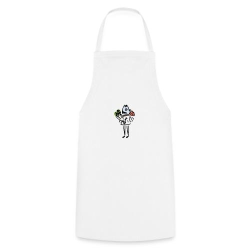 Sirène Galante - Tablier de cuisine
