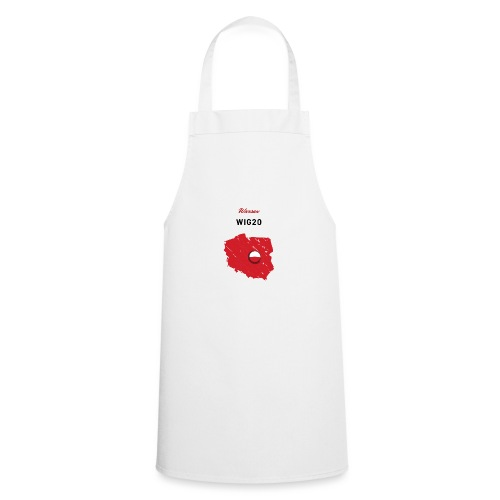 WIG20 - Cooking Apron