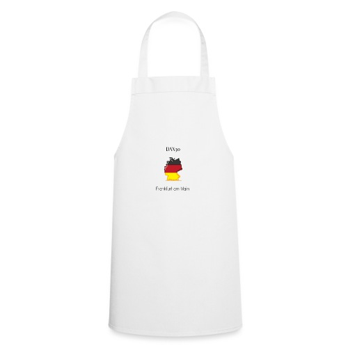DAX30 - Cooking Apron