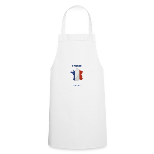 france - Cooking Apron