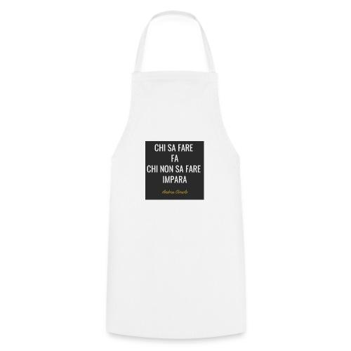 Ciraolo - Grembiule da cucina