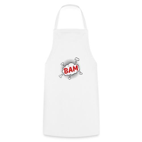 Bam - Keukenschort