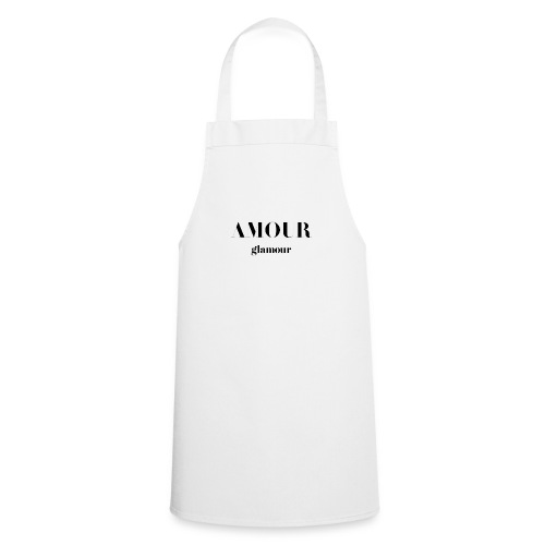 T-shirt Vintage femme Amour Glamour - Cooking Apron