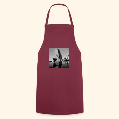Rosa del ricordo - Grembiule da cucina