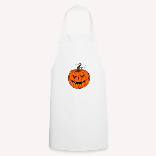 Pumpkin - Kochschürze