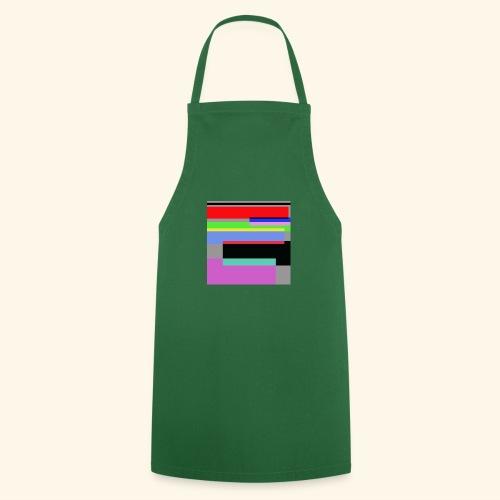 Artistico27 - Grembiule da cucina