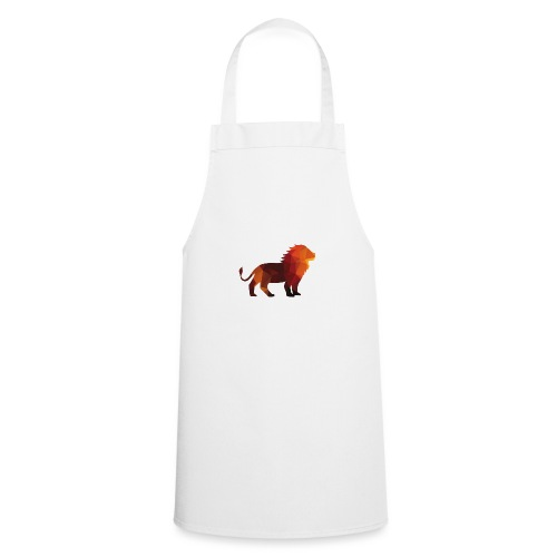 The Lion of Wall Street - Cooking Apron