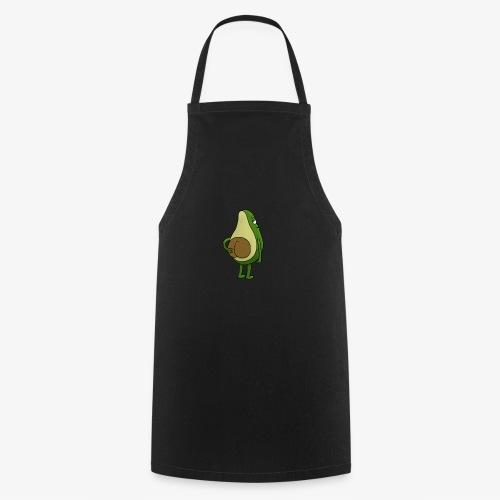 Avokado - Kochschürze