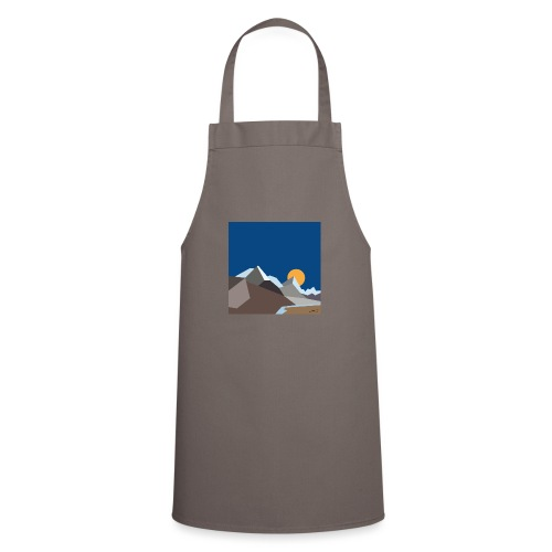 Himalayas - Cooking Apron