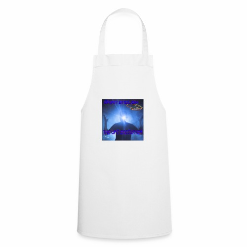 Brian English - The UFO Encounter - Cooking Apron