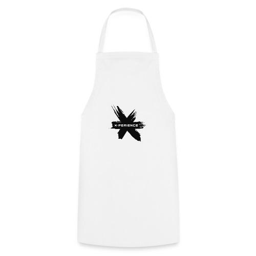 x-perience - Das neue Logo - Kochschürze
