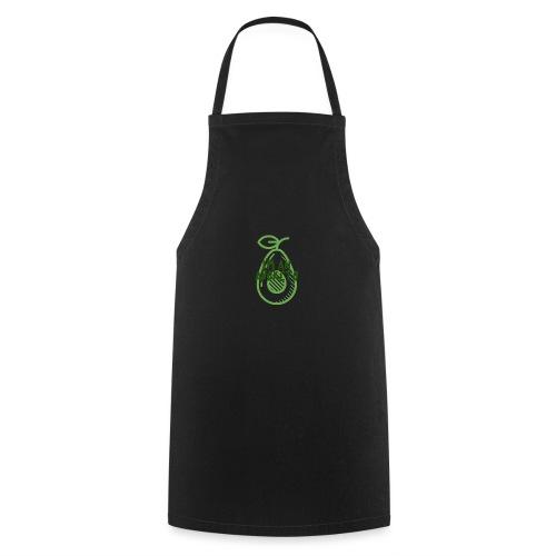 Witziges Keto Shirt Frauen Männer Ketarier Avocado - Kochschürze