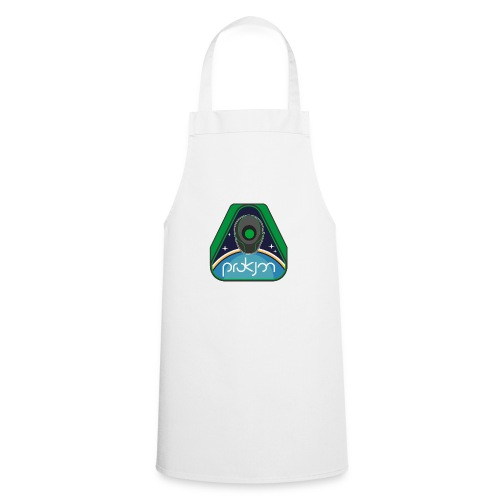 Space Emblem Design - Kochschürze