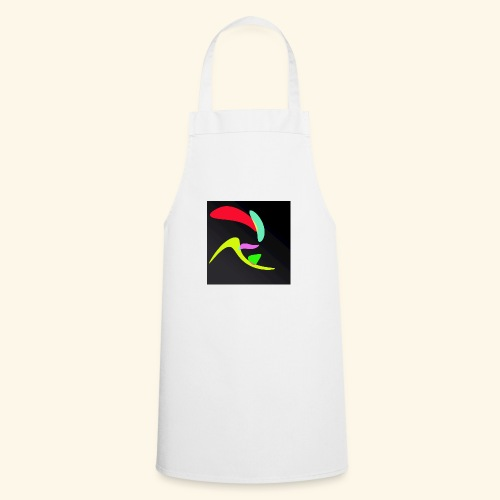 Pop art70 - Grembiule da cucina