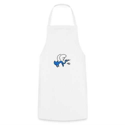 Chaton Volant - Tablier de cuisine