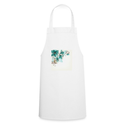 Tropical Flora - Cooking Apron