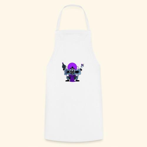 Panda Barman - Tablier de cuisine