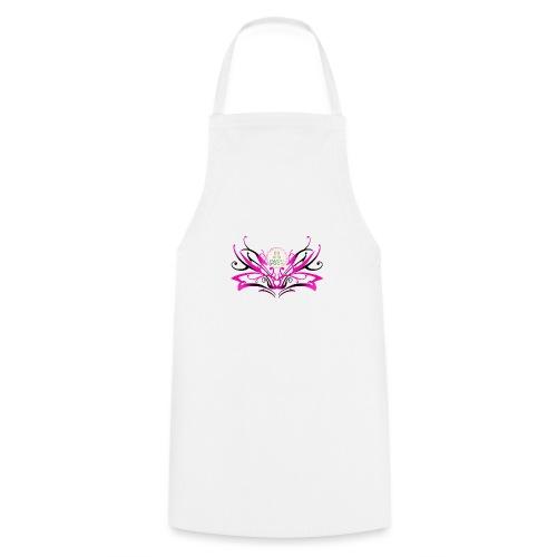 ButterFly MaitriYoga - Tablier de cuisine