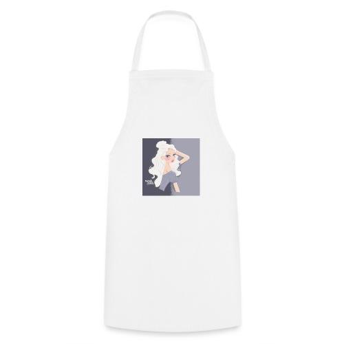 Princesse Anna Bella - Tablier de cuisine