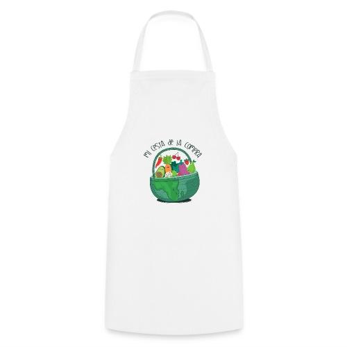 Mi cesta de compra - Delantal de cocina
