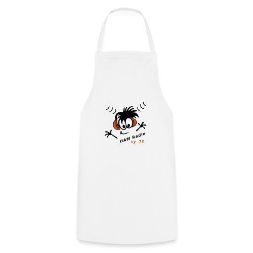 Funker Amateurfunker - Kochschürze