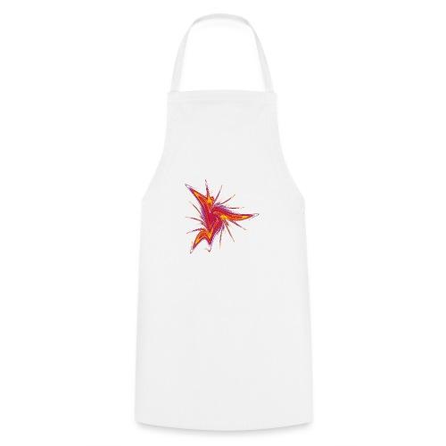 Lausebengel Seestern Seeigel Meerestiere 2953bry - Kochschürze
