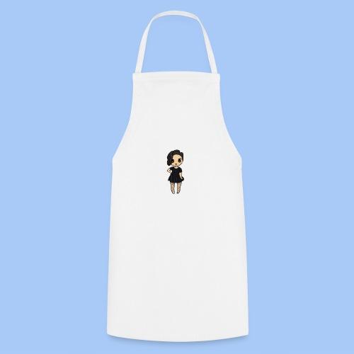 gotic waifu - Delantal de cocina