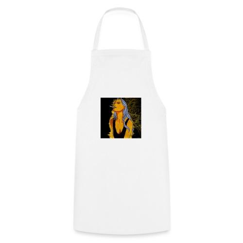 Girl next - Tablier de cuisine