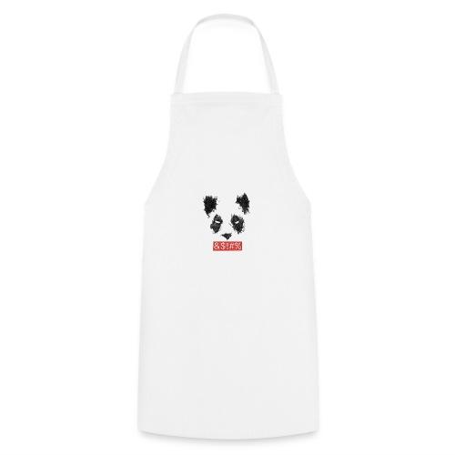 Brewski Bored Panda - Delantal de cocina