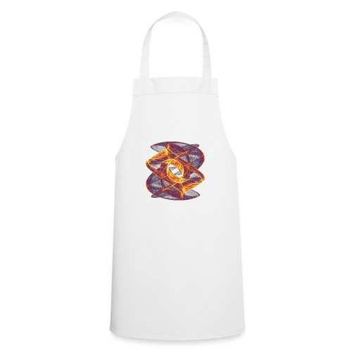 Eye in Inferno 7247i - Cooking Apron