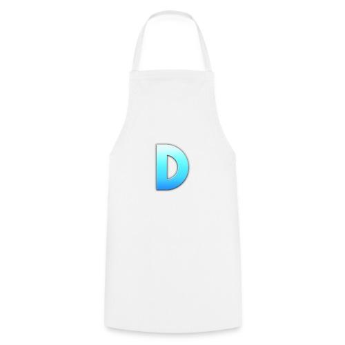 D LOGO - Delantal de cocina